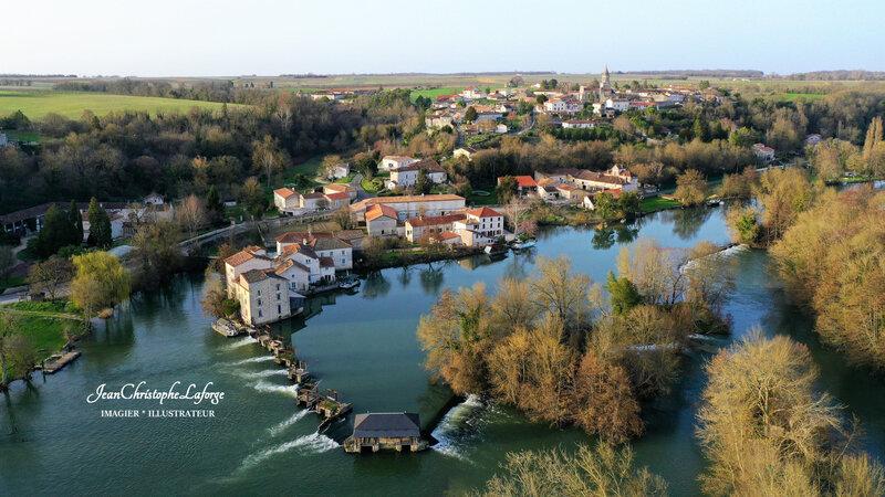 SAINT SIMEUX Charente DRONE Fev 2021 (5)