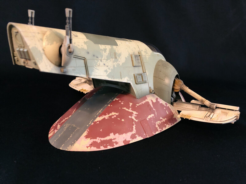 Slave One 12