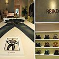 Reiko. chuut, la marque marseillaise ouvre son 1er flagship rue paradis ...