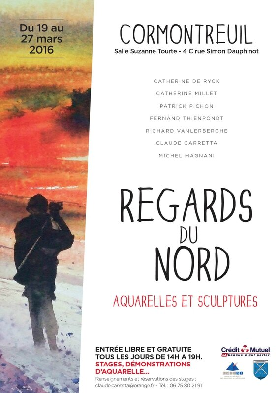 Regards du Nord