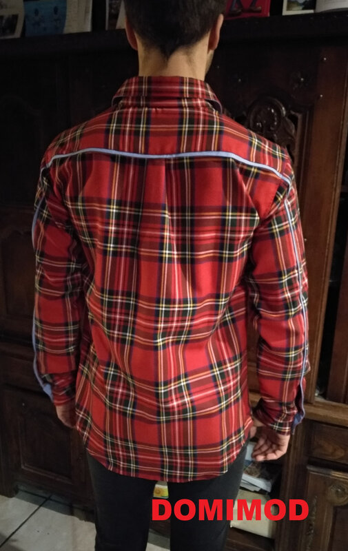 chemise gui 6