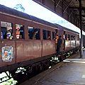 Nanu Oya (Sri Lanka) voyageurs