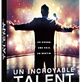 Un incroyable talent : un plaisant feel good movie musical