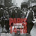 006 - Paris, 1914-1918