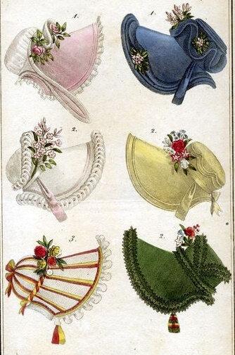 Chapeaux magnets (14)
