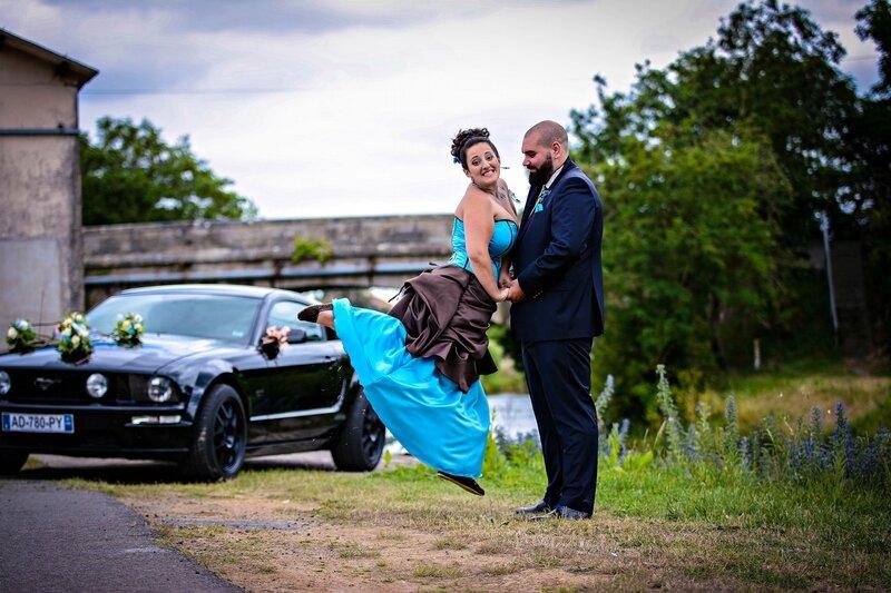 Mariage gourmand chocolat turquoise