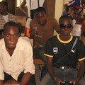Game Party lomé Décembre 2006