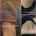 Le retour des chaussettes
