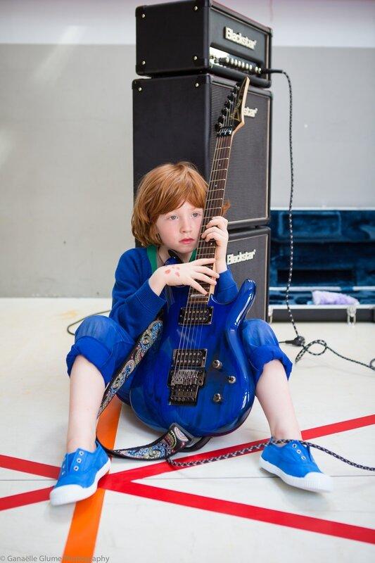 the music town les casse-pieds chaussures petit bateau guitare