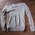 Tshirt manches longues s