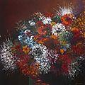 exultation florale*