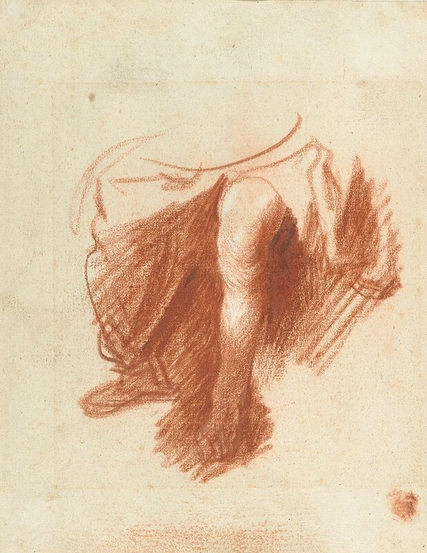 4-Study-of-a-Seated-Figure-recto