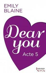 Dear You Acte 5jpg