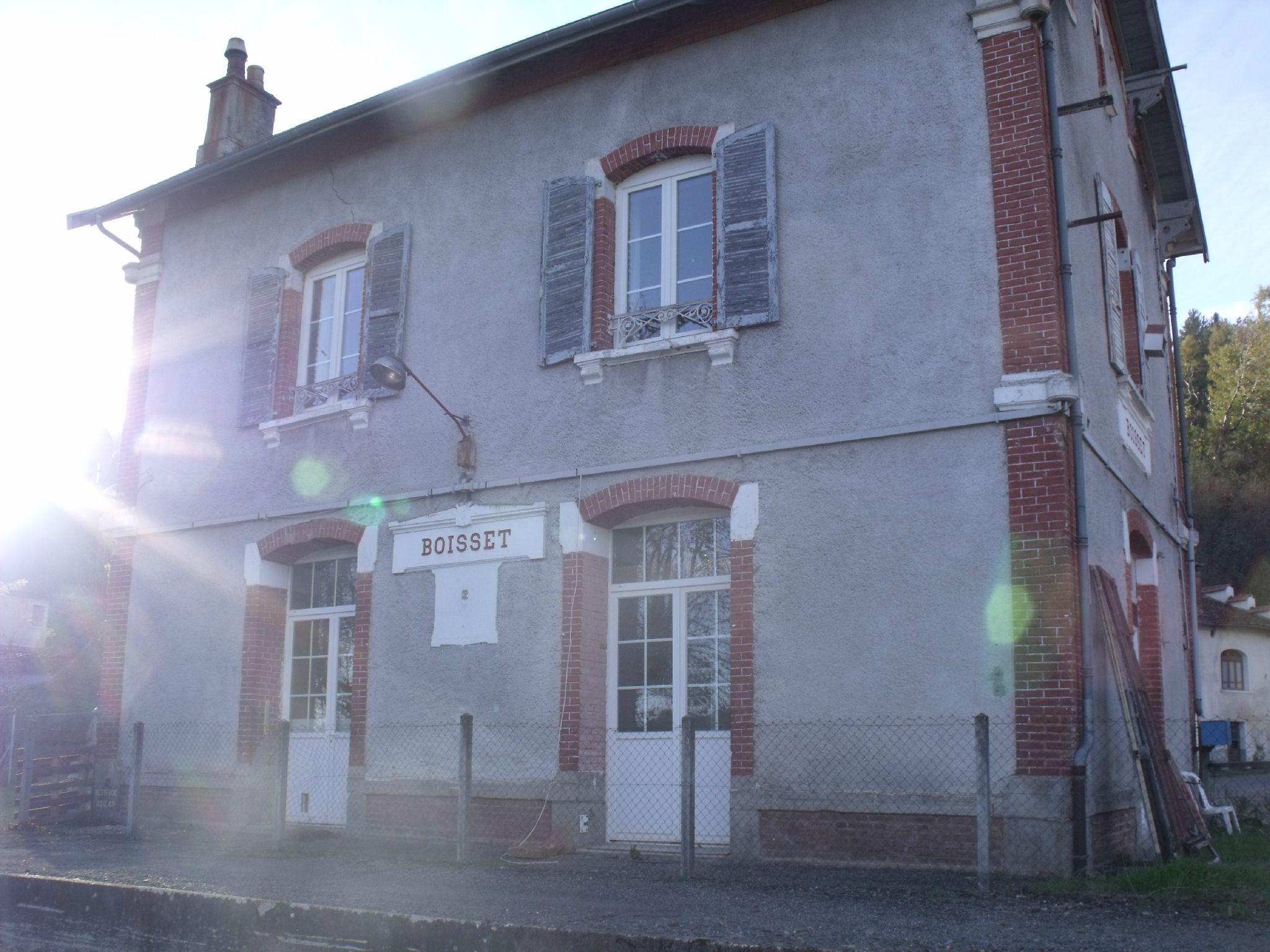 Boisset (Cantal - 15) 3