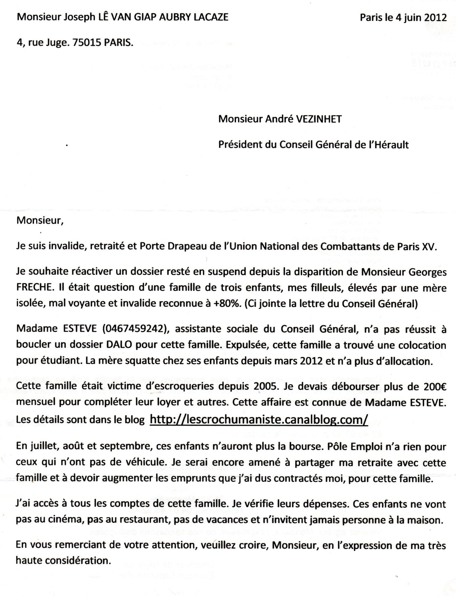 Habitat Et Humanisme Montpellier Est Le Mouton Noir De Sa