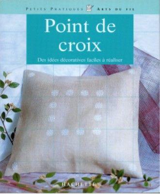 HACHETTE POINT DE CROIX