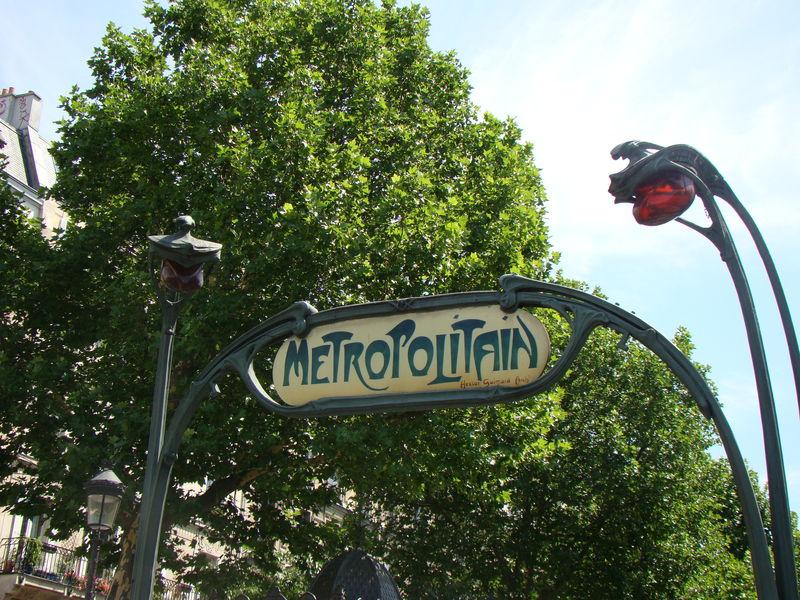 26-métro pigalle
