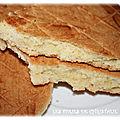 Nos régions ont du goût : broyé du poitou ( thermomix)