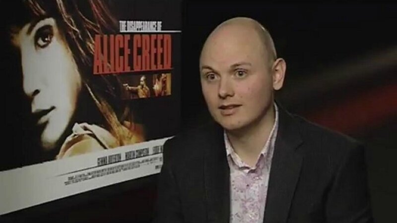 J Blakeson, La Disparition d'Alice Creed