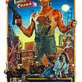 Les aventures de jack burton (john carpenter - 1986)