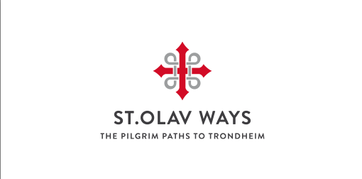 logo du st olav way