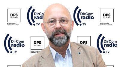 Frédéric Fougerat - DirCom Radio TV