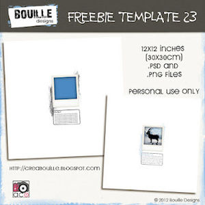 Bouille_template23_freebie_preview