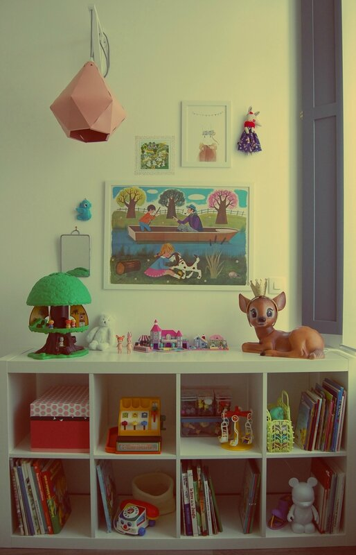 Chambre bébé 5