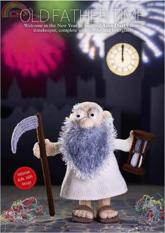 Traduction Old Father Time - Alan Dart