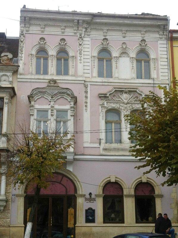 Cluj 7