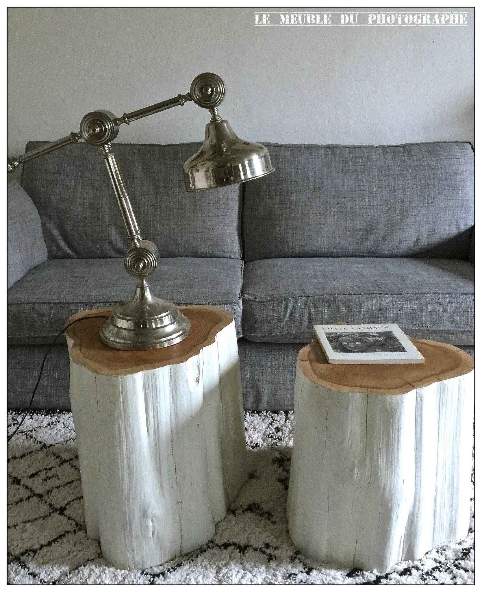 Rondin De Bois Table De Chevet peinture bois : tous les messages sur peinture bois