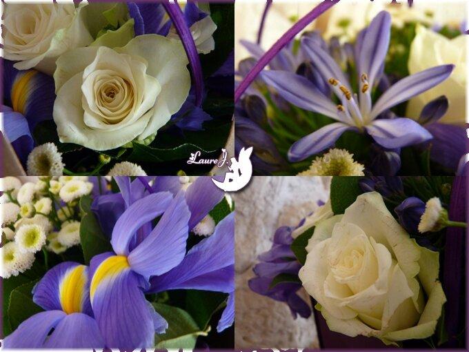 Bouquet Vero JMarc 4