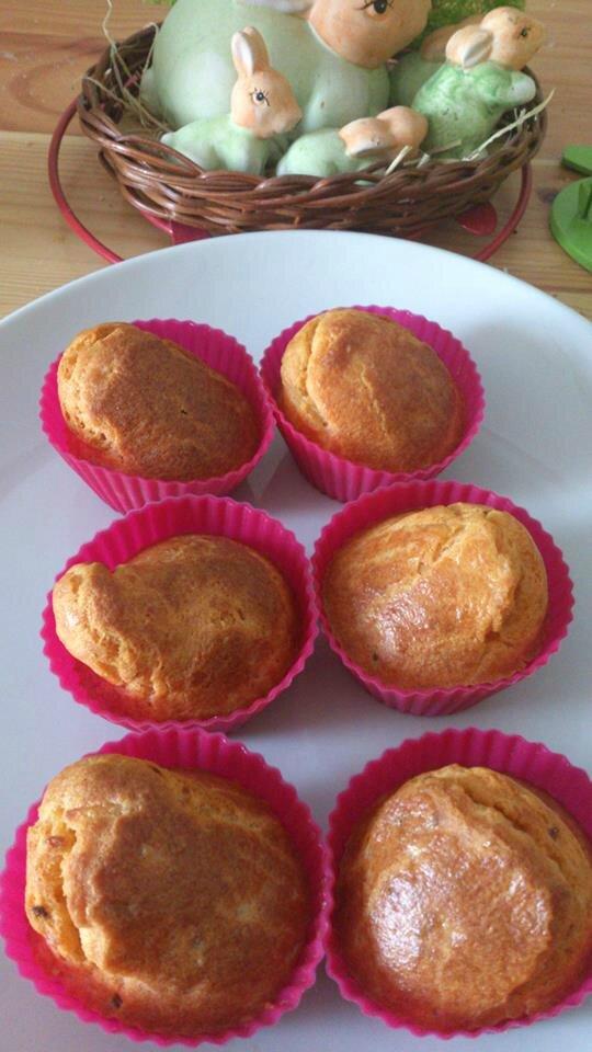 Bouchées bolognaises