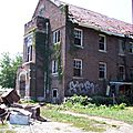 Ashmore Estates Mental Hospital