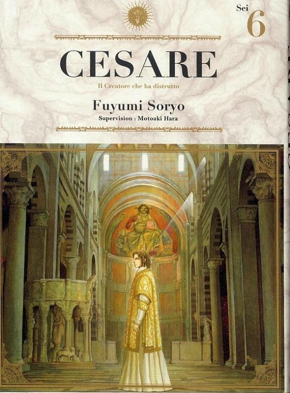 Cesare T6