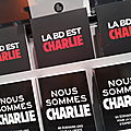 #je suis charlie...toujours