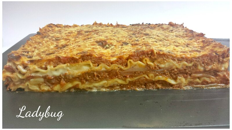 Lasagnes bolognaises (2) retouches