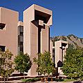 Mesa laboratory - boulder - colorado - etats-unis
