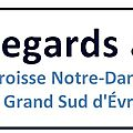 Regards & vie n°94