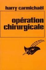 operation chirurgicale