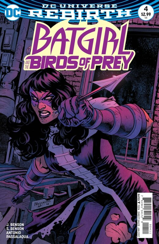 rebirth batgirl and the birds of prey 04