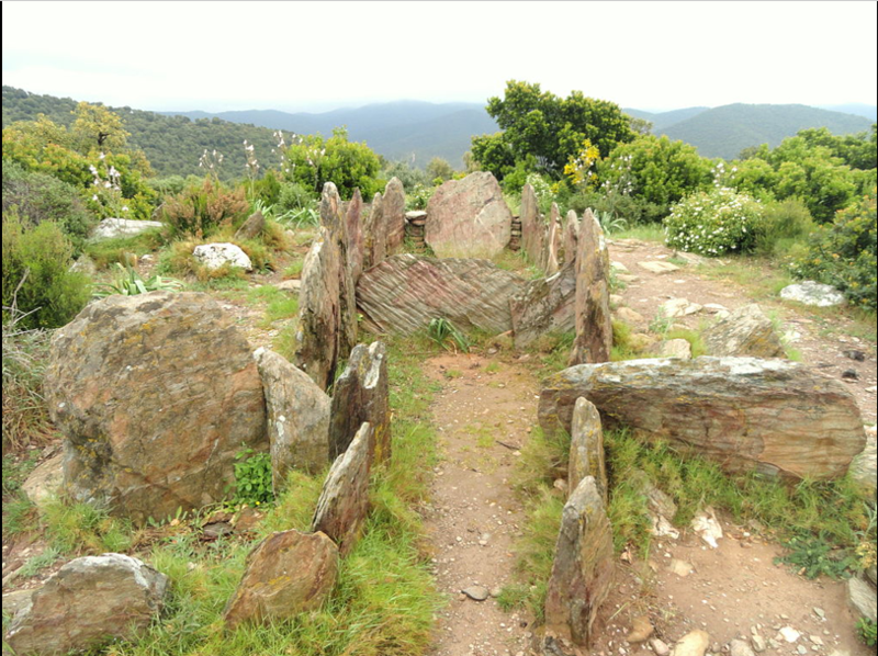 Dolmen de Gaoutarby