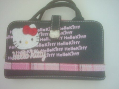 Trousse Hello Kitty