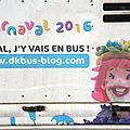 bande de Dunkerque 7 février 2016