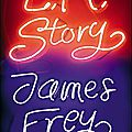 L.a. story ---- james frey