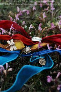 Bracelets Charmed