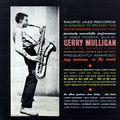 Gerry Mulligan - 1952-57 - The Genius of Gerry Mulligan (Pacific Jazz)
