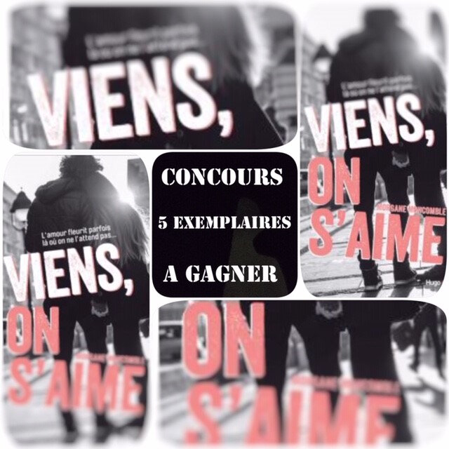 concours Viens on s aime