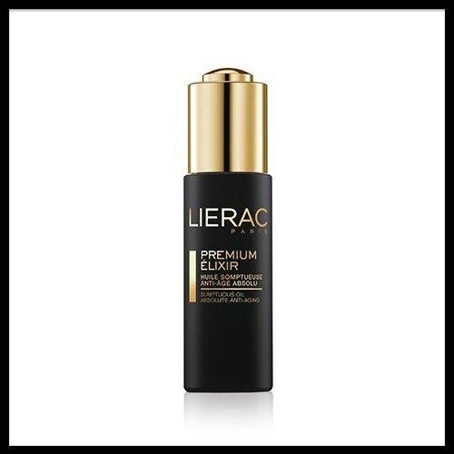 lierac premium elixir huile somptueuse anti age absolu 2