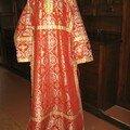 Altar Servers Garments